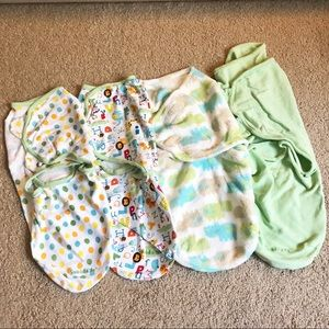 Swaddle Me Bundle